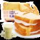 兰象岩 乳酪吐司 实惠装250g *4件 5.84元包邮(双重优惠)