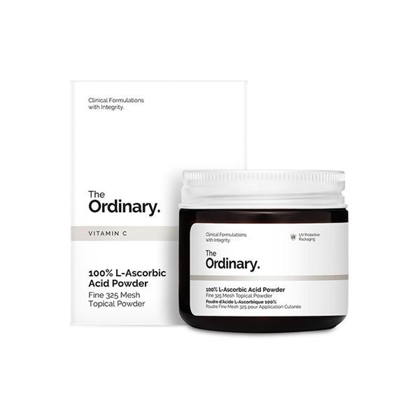 The Ordinary 100%维生素C粉末 20g
