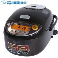 ZOJIRUSHI 象印 NP-ZAH10C 3L IH电压力锅(4-6人份)