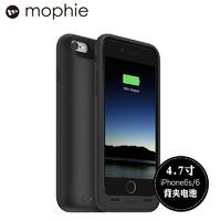mophie iPhone6s苹果6背夹电池juice pack air果汁包充电宝