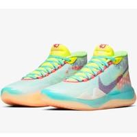 15日9點、新品發售 :  NIKE ZOOM KD12 NRG EP 男子籃球鞋