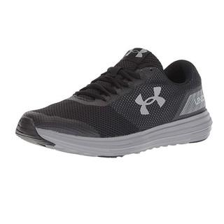 中亚Prime会员、限尺码 : UNDER ARMOUR 安德玛 Surge 男子运动跑步鞋