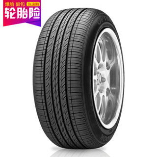 韩泰(Hankook)轮胎/汽车轮胎 185/65R15 88T H426 原配现代悦动 适配骊威/颐达/现代I30