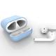changeable AirPods硅胶保护套 7色可选 5.8元包邮(需用券)