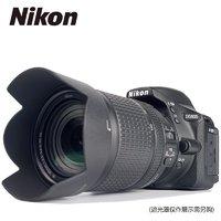 Nikon 尼康 D5600 单反套机(18-140mm)