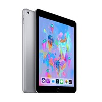 Apple 苹果 iPad 9.7英寸平板电脑(128G WLAN版)深空灰色