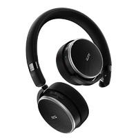 AKG 爱科技 N60NCBT Wireless 头戴式降噪蓝牙无线耳机 黑
