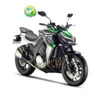 N19川崎款Z1000大蟒蛇摩托车电喷水冷国四街车跑车旅行车350cc 450cc水冷电喷ABS