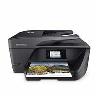 HP惠普 OfficeJet Pro 6968 多功能无线 喷墨打印机
