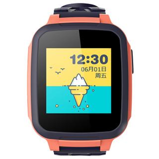 360 W901 儿童电话手表 (珊瑚粉)