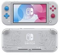 Nintendo 任天堂 Switch LITE 剑盾限定配色版 游戏机 日版