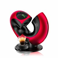 Delonghi 德龙 EDG 736.RM 全自动胶囊咖啡机