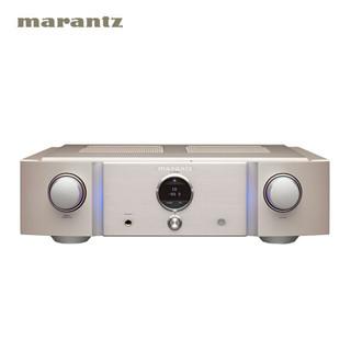 马兰士PM-KI RUBY 音响 音箱 家庭影院 石渡健调谐声音 Hi-Fi合并式立体声功放 金色