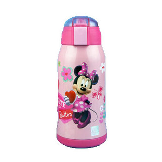 Disney 迪士尼 8055 304不锈钢保温杯 600ml 米妮