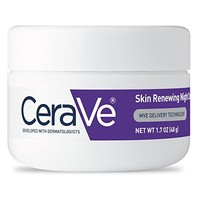 CeraVe Skin Renewing 焕肤晚霜 48g