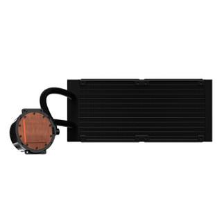 CoolerMaster 酷冷至尊 冰神P240 ARGB 一体式水冷散热器