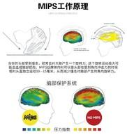 SPECIALIZED 闪电 CHAMONIX MIPS 60819-7464 男女款骑行头盔