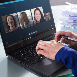 ThinkPad 思考本 X1 Carbon 2019 笔记本电脑 (i5-8265U、512GB SSD、8GB、1920*1080)