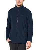 Jack Wolfskin Men's Midnight Moon Jacket 夹克