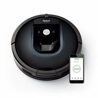 iRobot Roomba 981 无线扫地机器人