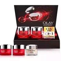 OLAY 玉兰油 新生塑颜&多效修护面部护肤套装
