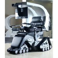 肥宅快乐定制椅 人体工学电脑座舱(吃鸡版)官方标配
