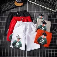 法派鹰 A088-K19737 男士沙滩短裤