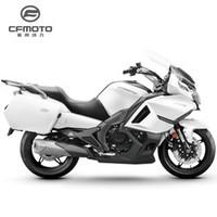 春风 CFmoto 650TR-G 国宾 / 警备 民用版 摩托车