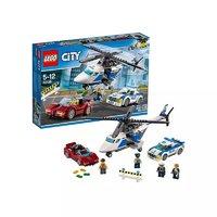 LEGO 乐高 SpeedChampion超级赛车系列 60138 高速追捕