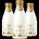 广东仓有货:蒙牛每日鲜语鲜牛奶1000mlX3瓶装 *2件 59.8元(合29.9元/件)