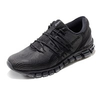 ASICS 亚瑟士 GEL-QUANTUM 360 4 1021A028020 男款跑鞋 +凑单品