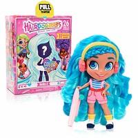 美国 Hairdorables 美发娃娃盲盒 系列2 *3件
