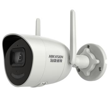 HIKVISION 海康威视 DS-IPC-E22H-IW 监控摄像头 1080P超清  红外照射30米  4mm焦距