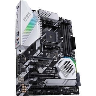 ASUS 华硕 PRIME X570-PRO 主板 + AMD 锐龙 Ryzen 3700X 处理器 板U套装
