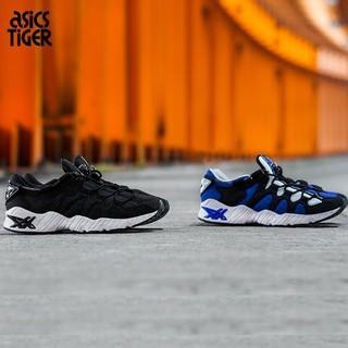 历史低价 :  ASICS 亚瑟士 Tiger GEL-MAI 中性款运动休闲鞋