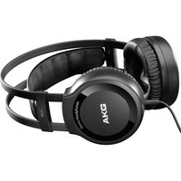 AKG 爱科技 K 511 Hi-Fi立体声头戴式耳机,带1/4英寸(6.3毫米)Jack适配器