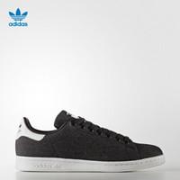 adidas 阿迪达斯 STAN SMITH DENIM 中性款运动板鞋