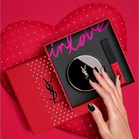 YVES SAINT LAURENT 圣罗兰美妆 多款情人节限定礼盒
