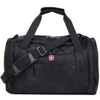 REGIUS大容量旅行包男女士手提旅行袋出差包商务行李包短途旅游健身包 旅行包+洗漱包