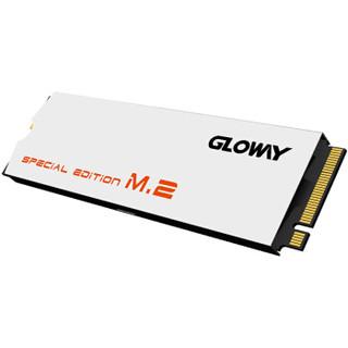 GLOWAY 光威 骁将 NVMe M.2 固态硬盘 960GB(PCI-E3.0)