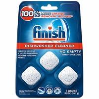 finish 亮碟 洗碗机洗涤块