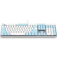 Dareu 达尔优 机械师合金版 机械键盘 108键 自主轴体