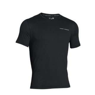 凑单品 : UNDER ARMOUR 安德玛 Charged Cotton 男士运动T恤