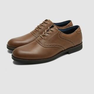G.H. Bass & Co. 男士牛津皮鞋