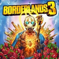 预约 : 《无主之地3 标准版》PC数字版游戏