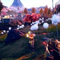 《天外世界》PC数字版游戏
