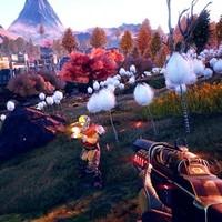 预约 : 《天外世界》PC数字版游戏