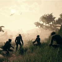 预约 : 《先祖:人类奥德赛》PC数字版游戏