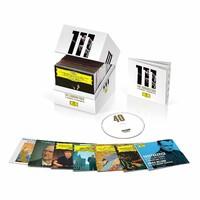 DG 111 THE CONDUCTORS 40CD 指挥家录音集