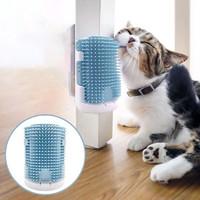 petfun 宠趣 猫咪蹭毛器 双色可选